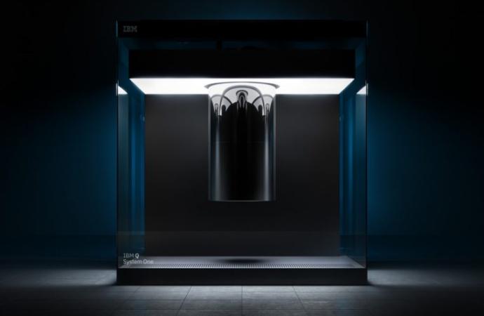 IBM анонсировала первый коммерческий квантовый компьютер