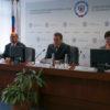 В УФНС состоялось заседание расширенной коллегии налоговых органов области по итогам 2018 года