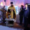 Министр соцразвития области побывала на открытии проекта «Оздоровительная площадка «Территория долголетия»
