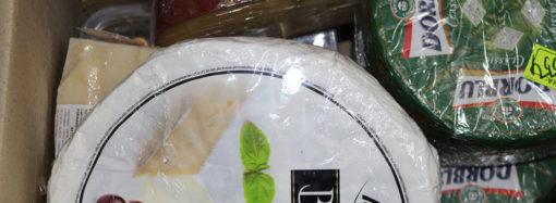 Россельхознадзор проверяет рынки на наличие санкционных продуктов