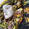 Венецианский карнавал в Радищевском музее