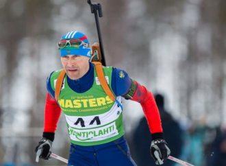 Три золота чемпионата мира завоевали биатлонисты Балаковской АЭС
