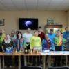 День Космонавтики в Энгельсском доме-интернате прошел весело и активно
