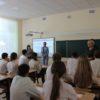 Министр образования рассказала восьмиклассникам, для чего нужны экзамены