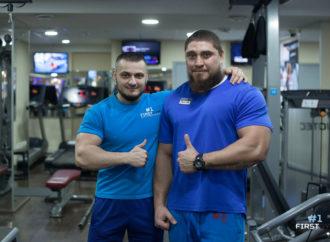 В клубе First Gym новый сезон встречают с полной готовностью предоставить клиентам все, что нужно для их здоровья и стройных форм!