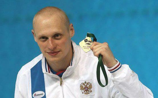 Саратовский спортсмен завоевал бронзовую медаль на чемпионате России по прыжкам в воду