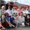 Состоялась встреча победителей Всероссийского отборочного этапа международного фестиваля в Сочи