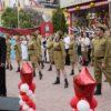 Мелодии Великой Победы прозвучали для ветеранов Энгельсского дома-интерната