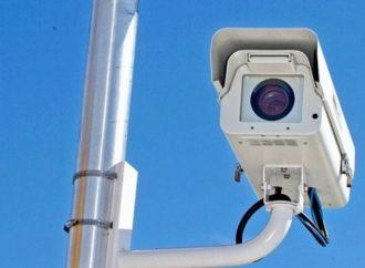 В Саратове появились новые камеры фиксации нарушений ПДД