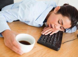 Как продуктивно начать работать после праздников