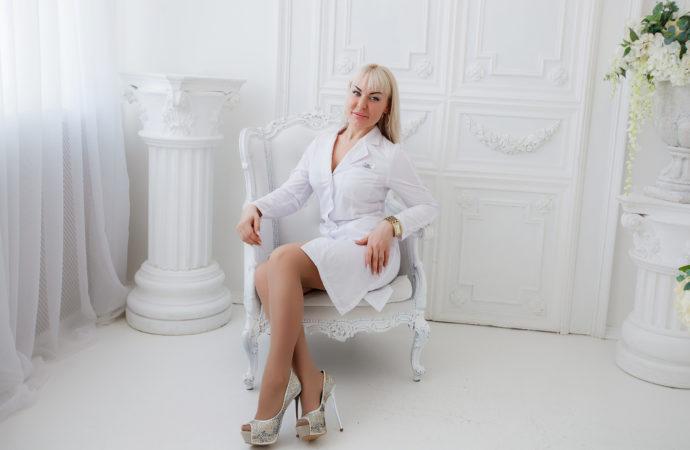 Алена Дели номинирована в Премии Лидер года 2019