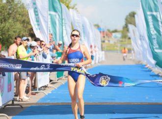 Саратовские юниоры привезли медали по триатлону