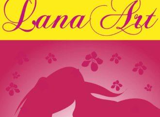 Номинант премии «Лидер года 2019» салон красоты «Lana Art «г.Пенза
