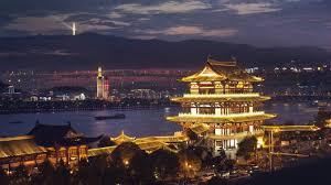 Саратовские студенты везут волжскую воду в Китай