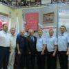 Начальник Приволжского ЛУ МВД России на транспорте и председатель Саратовской городской Думы подписали соглашение о сотрудничестве.