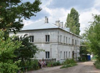 На территории Саратова продолжается реализация программы капитального ремонта