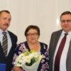 59 семей области получили медаль «За любовь и верность»