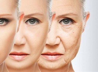 Возможно, что ученые нашли главную причину старения человека