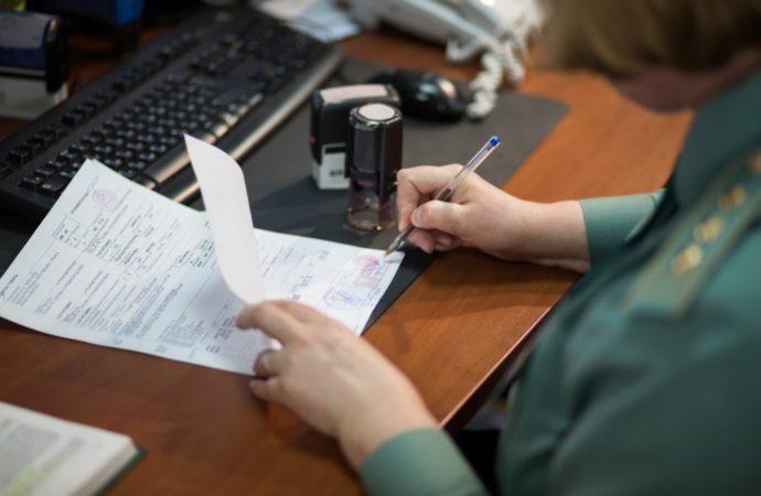 Управлением Россельхознадзора по Саратовской области пресечена попытка незаконного ввоза подкарантинной продукции из Республики Казахстан