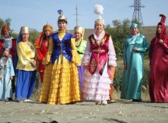 Этнокультурный исторический фестиваль «Большой Караман» стал ежегодным