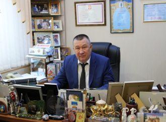 Директор Энгельсского дома-интерната стал лауреатом Всероссийского конкурса «Лучшие Руководители РФ»