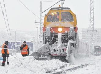 Железнодорожники предпринимают все меры для сокращения времени задержки поездов в Саратовском регионе