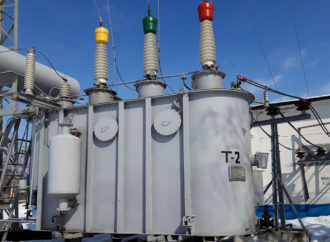Энергетики «Саратовских распределительных сетей» ремонтируют подстанции в Правобережье