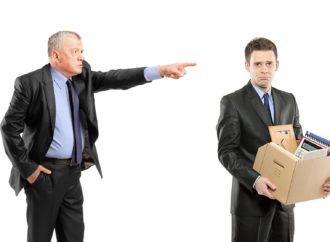 Каждый четвертый ощущает угрозу увольнения