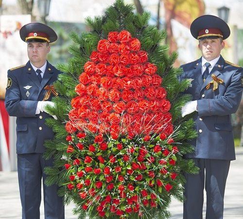В Энгельсском доме-интернате пройдет торжественное мероприятие ко Дню Победы.