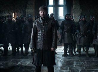 """""""Рыцарь семи королевств"""" – затишье перед бурей огня и льда"""