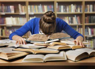 Сегодня начинается пора школьных экзаменов у девятиклассников
