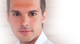 Андрей  Русанов – врач по призванию