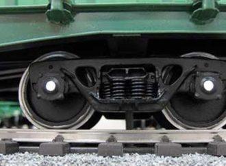 Транспортная полиция пресекла кражу деталей вагона в Аткарске