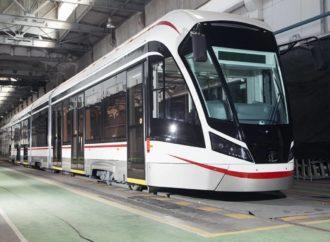 Москва выделила Саратову 70 млн рублей на  развитие проекта скоростного трамвая