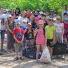 Старт яркого лета в ДОЛ им. Ю.А. Гагарина