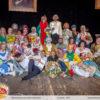 На сцене Саратовского театра драмы состоялся благотворительный спектакль «Комильфо».