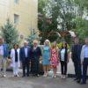 С рабочим визитом лабораторию посетили коллеги из ФГБУ «Татарская МВЛ»