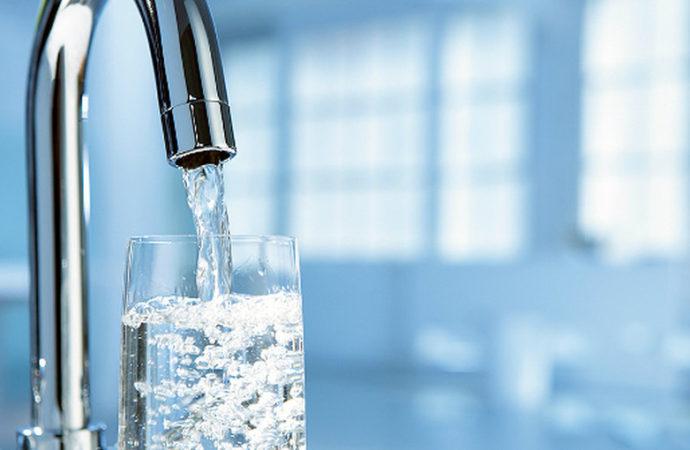 Качество воды соответствует требованиям СанПиН!