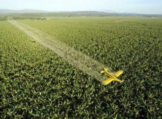 Россельхознадзор о результатах несоблюдения регламента применения пестицидов