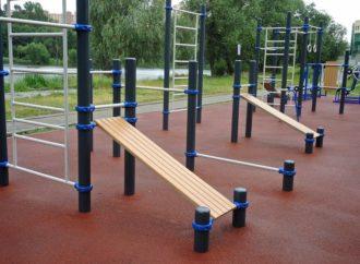 В Саратовской области появятся 16 спортивных площадок