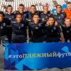14 августа в Саратове состоится открытие третьего этапа чемпионата России по пляжному футболу
