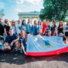 """Студенты делятся позитивом после фестиваля """"Таврида-АРТ"""""""