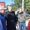 Ход выполнения земляных работ проверило городское управление муниципального контроля