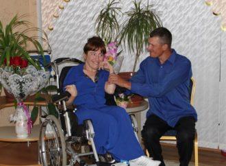 В Энгельсском доме-интернате пройдет бракосочетание 23 октября 2019 года в 15 часов в Энгельсском доме- интернате состоится бракосочетание.