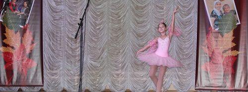 Юные таланты выступили на сцене Энгельсского дома-интерната