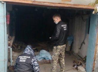 Подозреваемый в убийстве Лизы Киселевой дал признательные показания
