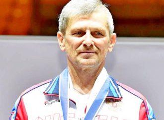 Профессор Саратовского государственного медицинского университета Юрий Шварц стал обладателем Кубка России по фехтованию