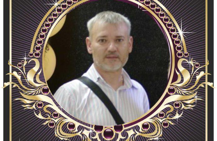 Независимый эксперт Бьюти Баттла – Рахматулин Сергей