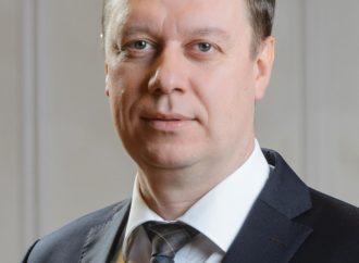 """Назначен новый руководитель """"Концессии водоснабжения – Саратов"""""""