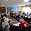 В Энгельсском доме-интернате прошли мероприятия, приуроченные к Всемирному Дню доброты